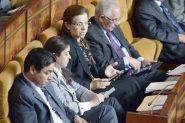 البرلمانيون يرفضون ارجاع الهواتف وأجهزة 'الأيباد' وسيارات الخِدمة لإدارة البرلمان