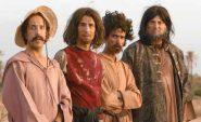 """مسلسل """" الخواسر"""" المستهزء باللغة الرسمية للمغرب يخسر مليوني مشاهد في غضون أيام"""