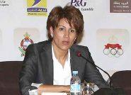 انتخاب نزهة بيدوان رئيسة للجامعة الملكية المغربية للرياضة للجميع لولاية مدتها أربع سنوات