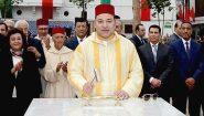 جلالة الملك يطلق بالدار البيضاء عدة مشاريع في إطار الشطر الثاني من برنامج تأهيل المدينة القديمة