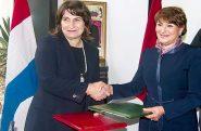 التوقيع على برتوكول للتعاون بين المغرب وهولندا في مجال تدبير النفايات
