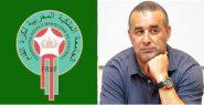 الجامعة الملكية المغربية لكرة القدم توقف بنشيخة ومجموعة من لاعبي البطولة الوطنية