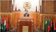 اللجنة التنفيذية للاتحاد البرلماني الإفريقي تصادق بالرباط على تقرير دورتها الـ69