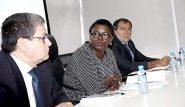 ياسين فال : الأولويات الخمس الجديدة للبنك الإفريقي للتنمية تنسجم مع الاستراتيجيات القطاعية للمغرب