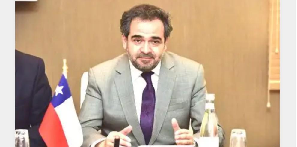 الشيلي ترغب في تعزيز التعاون الاقتصادي مع المغرب