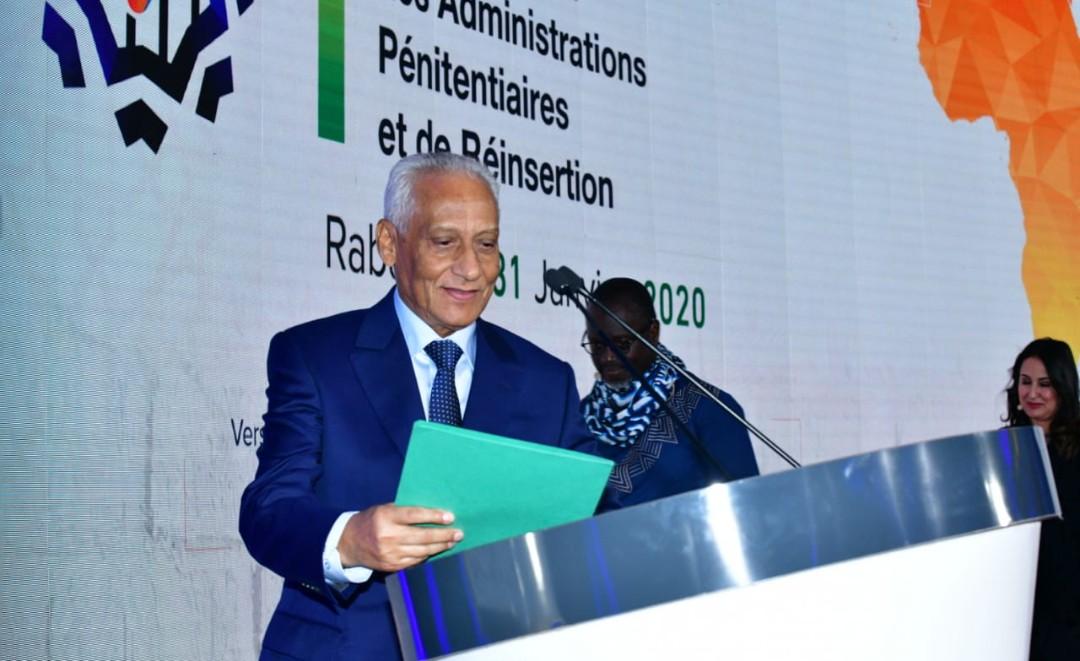 المنتدى الإفريقي لإدارة السجون يدعو لوضع التجربة المغربية رهن إشارة الدول الإفريقية