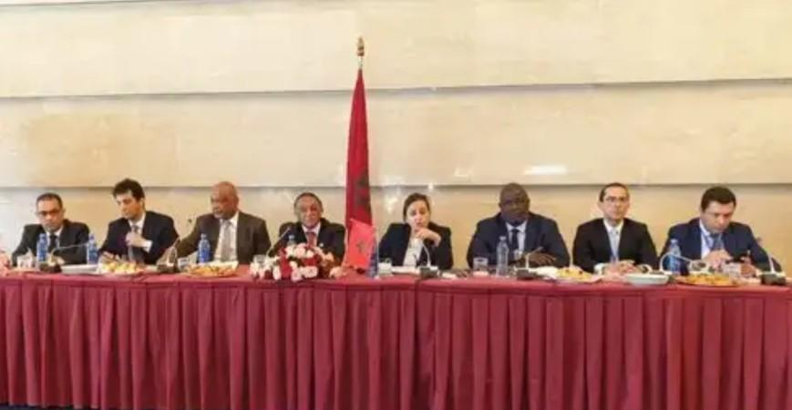 قمة الاتحاد الإفريقي.. الإشادة عاليا بالمقاربات المجددة للمغرب لمواجهة انعكاسات التغيرات المناخية