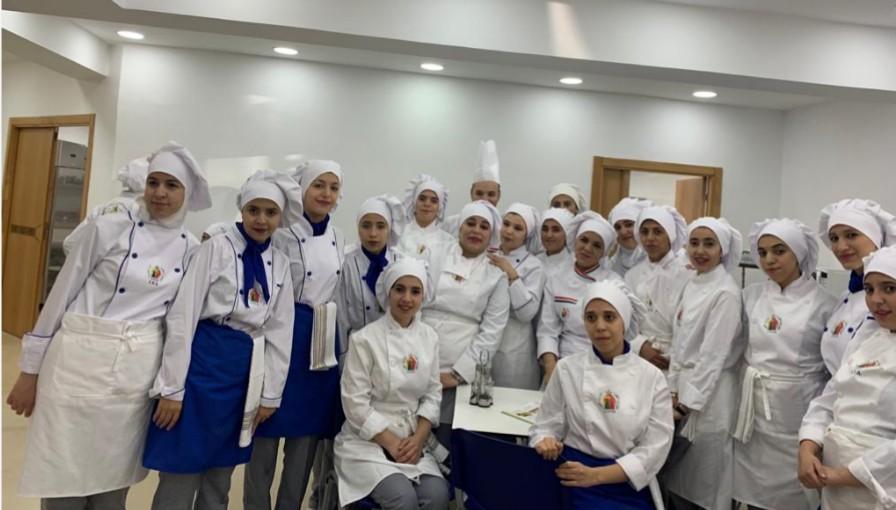 افتتاح مركز لالة مريم للتكوين المهني بمدينة تطوان
