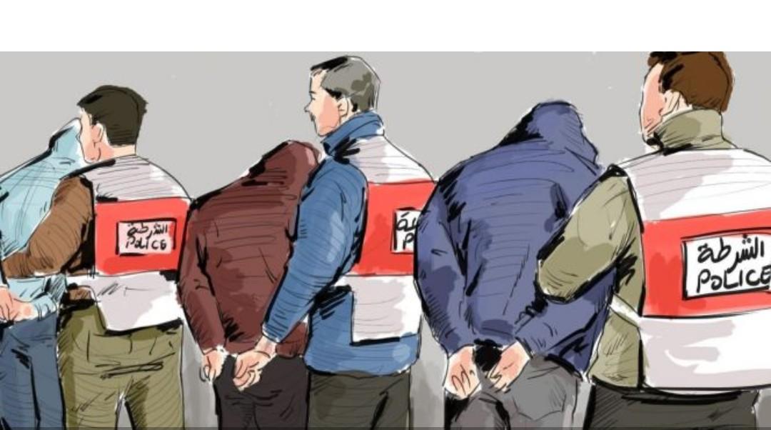 مراكش…إيقاف فتاة قاصر وثلاتة شبان بتهمة الاتجار في المخدرات