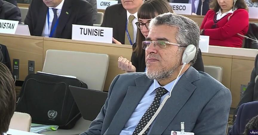 انطلاق الدورة الـ43 لمجلس حقوق الإنسان التابع للأمم المتحدة بجنيف