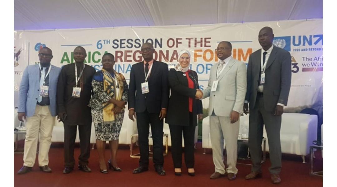 انتخاب المغرب مقررا للمنتدى الإفريقي الإقليمي للتنمية المستدامة