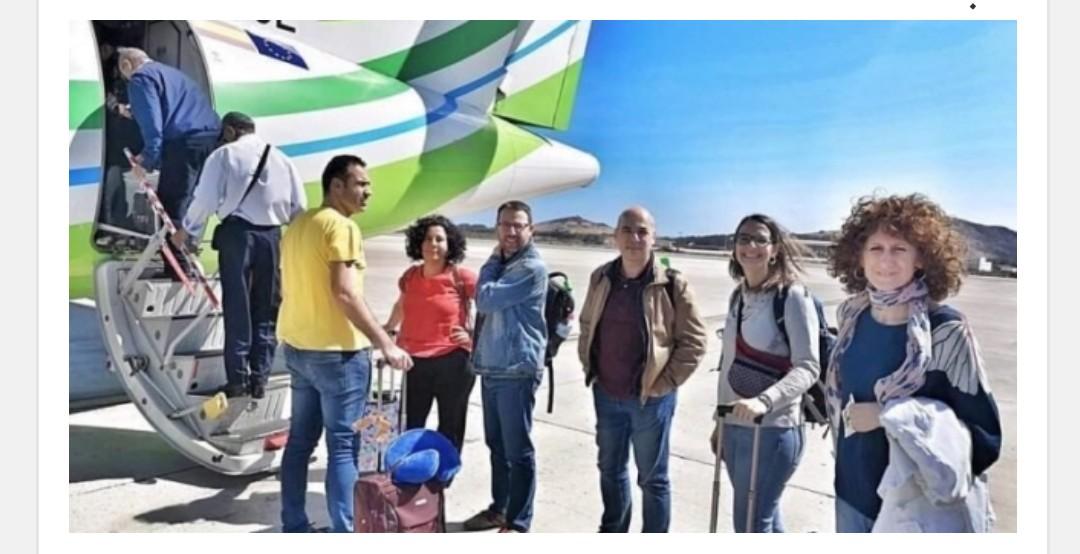 المغرب يطرد مواطنين إسبانيين موالين لبوليساريو من العيون