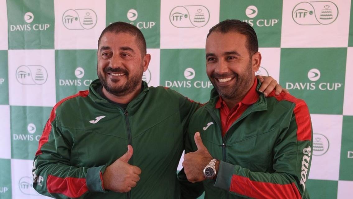 من مراكش المهدي الطاهري يتحدت عن مستجدات المنتخب الوطني قبيل كأس ديفيس