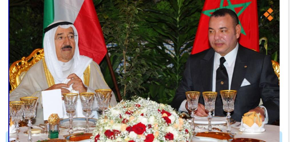الكويت تعلن قرب إفتتاح قنصلية لها بالصحراء المغربية وتصف الوحدة الترابية للمملكة بالخط الأحمر