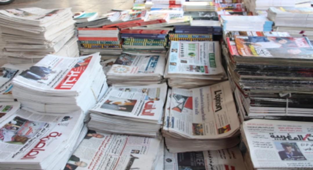 وزارة الثقافة والشباب والرياضة تدعو إلى تعليق إصدار الطبعات الورقية للصحف حتى إشعار آخر