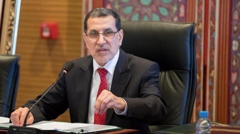 العثماني : الحكومة حريصة على اتخاذ كافة التدابير والإجراءات الرامية إلى حماية المواطنين من انتشار فيروس كورونا